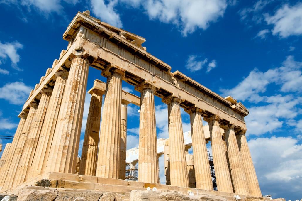 grecja pielgrzymka