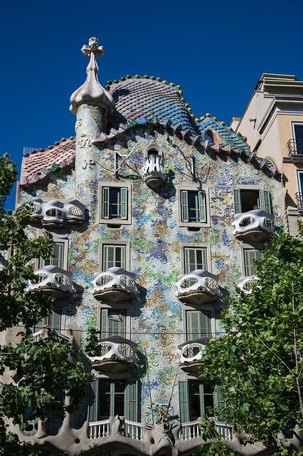 barcelona opawy