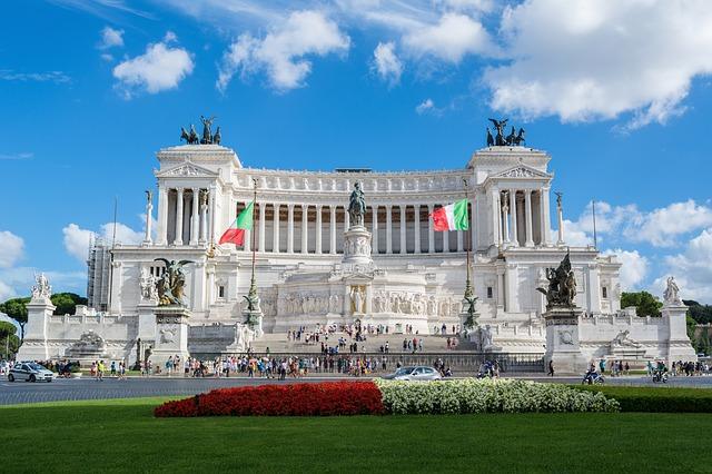 rzym opawy