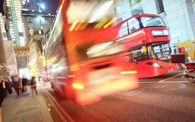 londyn busy